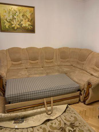 Диван. Куток. М'які меблі. Меблі для вітальні