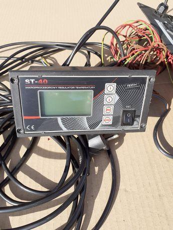 Regulator temperatury ST-40
