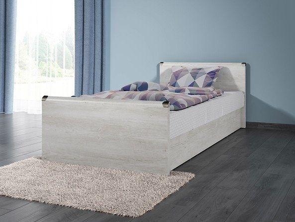 Sprzedam łóżko Indiana + regał