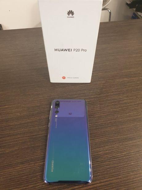 Huawei P20 PRO 6GB/128GB Twilight bez locka Poznań Długa 14
