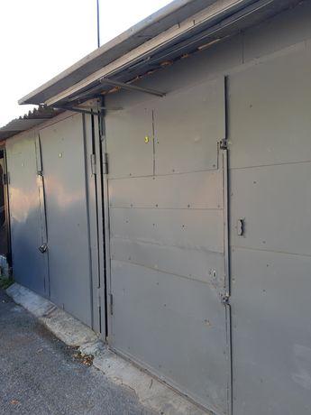 Двойной гараж Гаевая 14 продам
