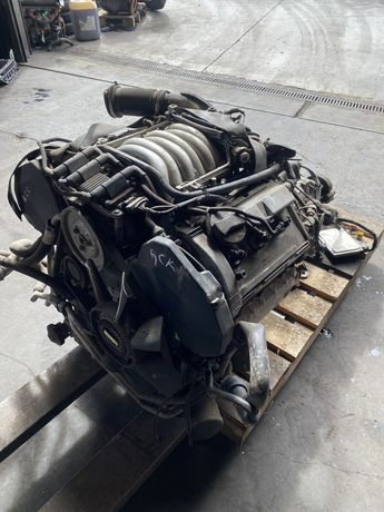 Motor passat 20v quattro