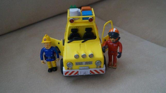 Jeep Toma Tomasa