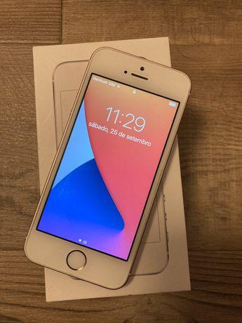 Iphone SE  - Desbloqueado - 32GB - Estado quase novo