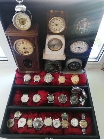 Продам старінні годинники