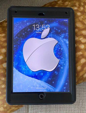 Ipad Air 2 Space Grey Wifi e Celular 64 GB com Rugged Case