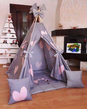 Вигвам для Детишек, Лучший подарок, Палатка, Шалаш, оплата при получен