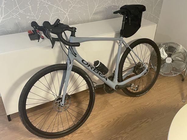 Rower szosowy/gravel carbon Orbea avant, rozmaiar 57 2020r Tiagra.
