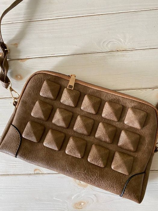 Сумка сумка женская клатч Мелитополь - изображение 1