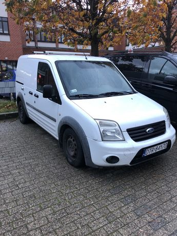 Ford Conect 1,8 TD 110 km