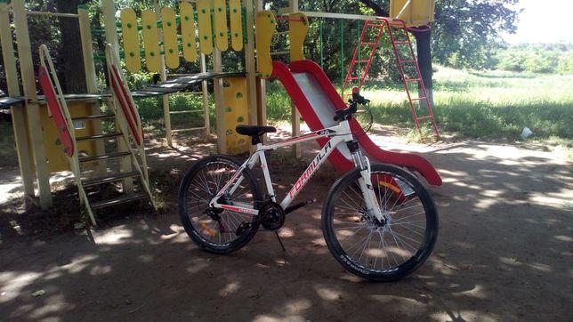Велосипед Formula