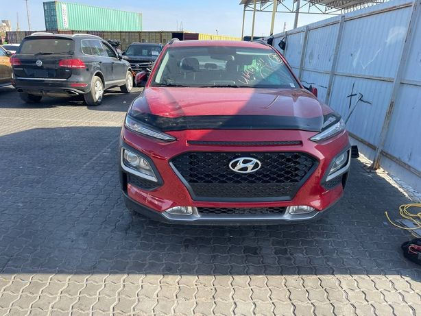 Разборка Hyundai Kona, свежая