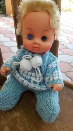 Кукла 'Hong Kong'винтаж Цену снизила!