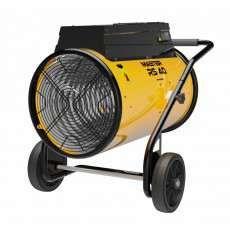 Aquecedor elétrico MASTER potência variável trifásico 13-26-40 Kw