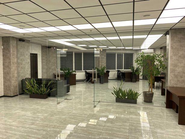 Продам офис с ремонтом 175м2, Дарницкий бульвар, ЖК Артемида