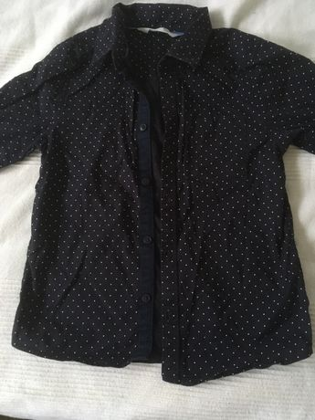 Koszula chlopięca h&m