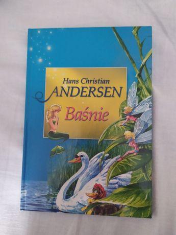 Hans Christian Andersen - Baśnie