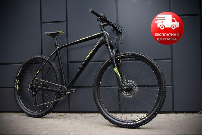 Горный велосипед Cube Reaction specialized cannondale trek scott gt