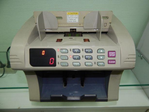 Счетчик банкнот BILLCON N-120 есть опт