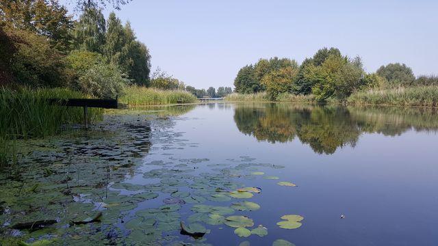 Działka nad jeziorem blisko Warszawy Rekreacyjna