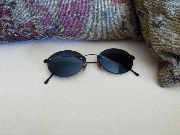 Óculos de Sol Antigos - Giorgio Armani (originais)