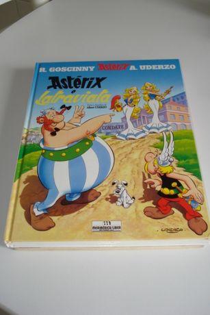 Astérix e Obélix