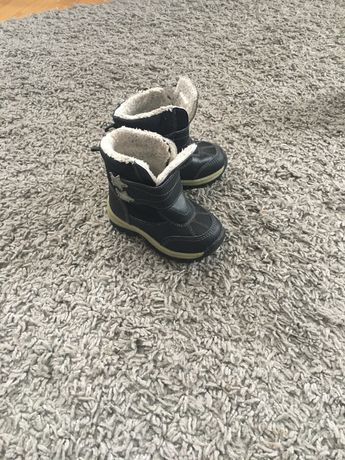 Черевики, черевички, ботиночки H&M