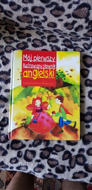Słownik angielskiego dla dzieci