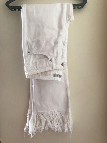 Calças boho 34 Zara