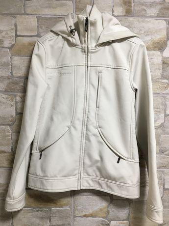 Продам женскую термокуртку на флисе Oakley