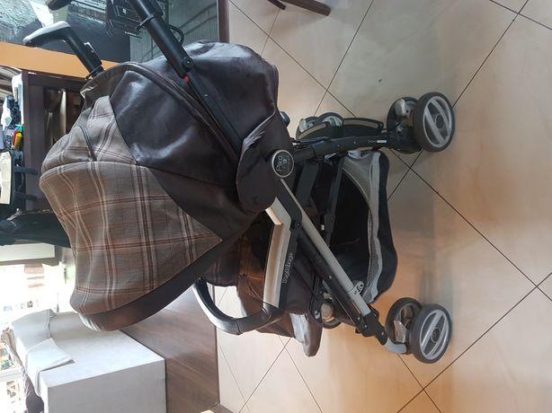 Wózek spacerowy Peg-perego Pliko P3 compact