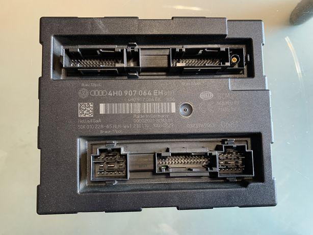 4 H0907064 EH BCM2 Блок Комфорта Touareg