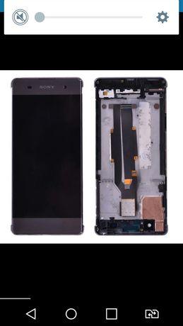Sony Xperia M4 Aqua 2312