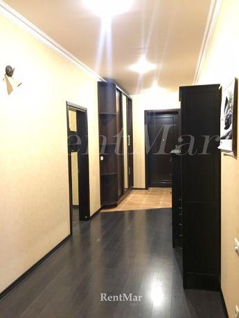 Продам 2-х комн кв 102 м отдельные комнаты новый дом ул Жуковского
