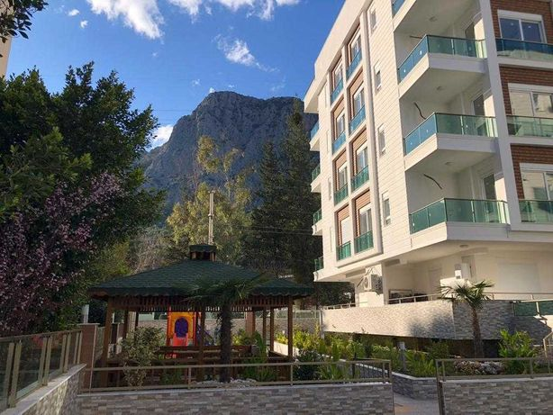 Аренда-продажа квартир в Анталии