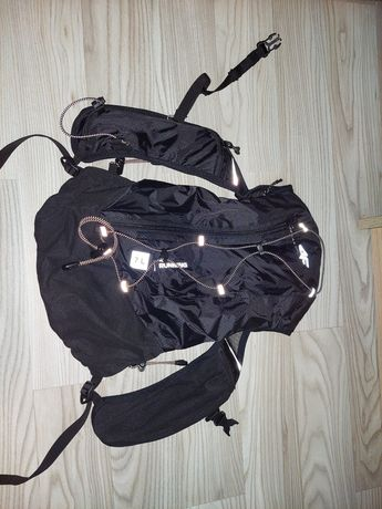 Plecak biegowy 4f