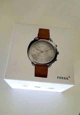 Relógio Fossil hybrid NOVO
