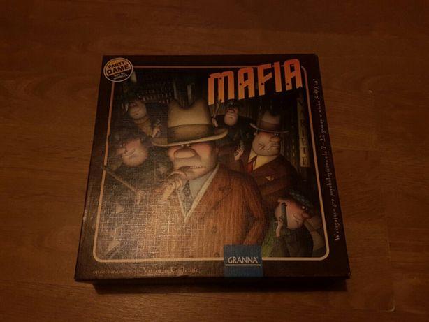 Mafia gra towarzyska nowa