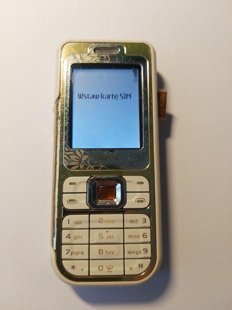 Nokia 7360 l'amour edition