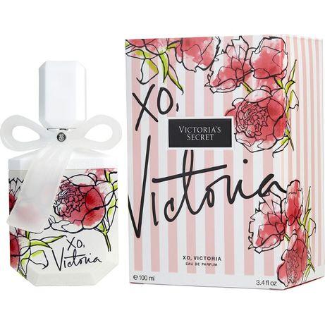 Парфюм Виктория Сикрет Victoria s Secret XO VICTORIA Eau de Parfum100