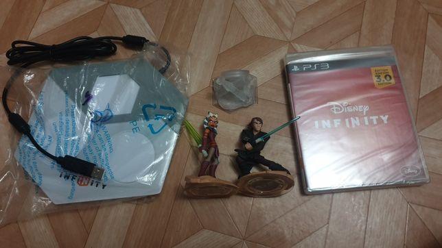 Disney infinity 3.0 star wars xbox 360 PS3