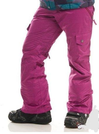 NOWE Spodnie Burton SKLEP 1150zl roz.L/XL,snowboardowe,narciarskie,cmp