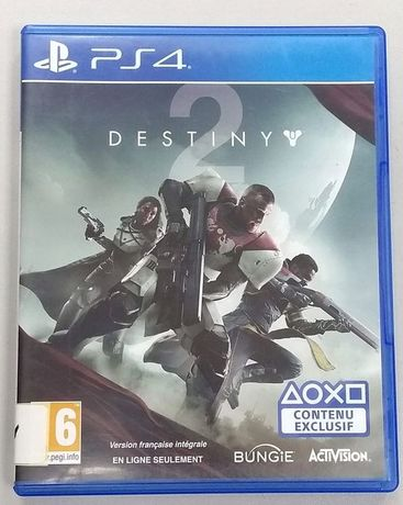 Gra PlayStation 4 Destiny 2 LOMBARD66