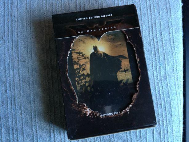 Batman Begins - Limited Edition Giftset