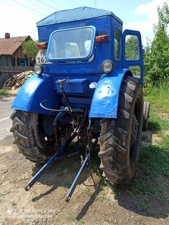 Трактор Т-40 для хозяйства