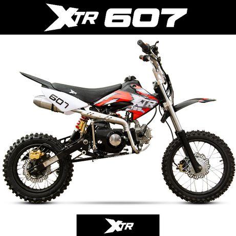 Cross 125 XTR 607 koła 14/12 lub 17/14 LIYA 709 elektryczny 1100W