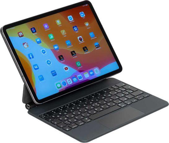 Чехол-клавиатура Apple Magic Keyboard для планшета iPad Pro 12.9