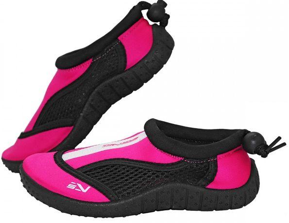 Buty Do Wody Jeżowce Na Plażę Żwirkową Skały 34 Sv-Gy0001