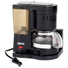 Кофеварка автомобильная WAECO PerfectCoffee MC05, 12В. 3шт. 4700.
