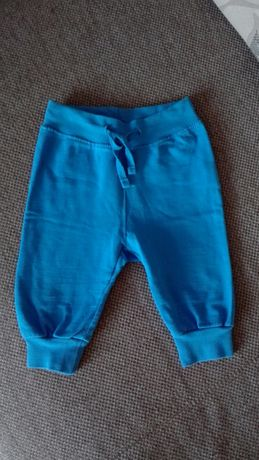 Cienkie Spodnie 5-10-15